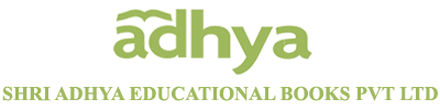 Shri Adhya Educational Books Pvt Ltd